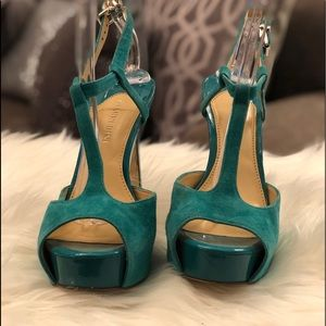 Ladies Sandals Stilettos